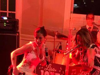Lisa Love Experience 3