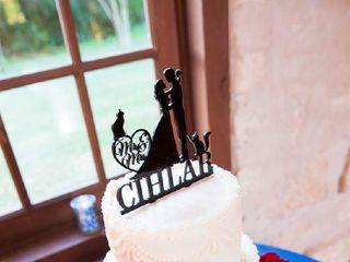 Kayla Knight Cakes 1