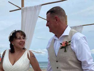 Amazing Love - Wedding Officiant 1