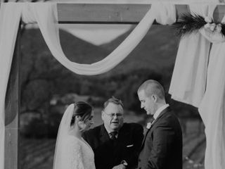 Mike Reynolds Weddings 2