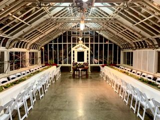 Marianne's Rentals: Special Event Solutions 3
