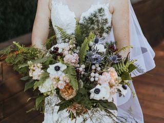 Brenda Abbott Floral Design 1