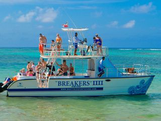 Boat Trips Punta Cana 5