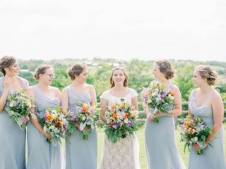 Weddings by the Kreative Consultant 2