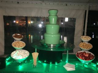 Chocolate Fountains of South Florida 1