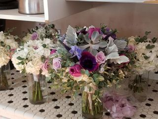 Wild Bunches Floral 1