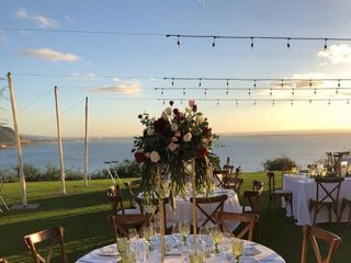 The Planner Weddings and Events 1