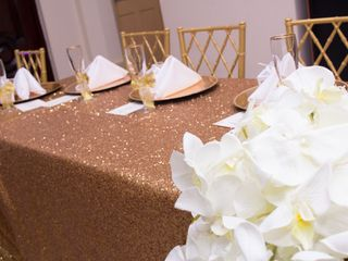 A's Creation Events Decor 7