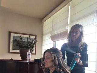 Kim Larson Bridal Makeup and Hairstyling 5