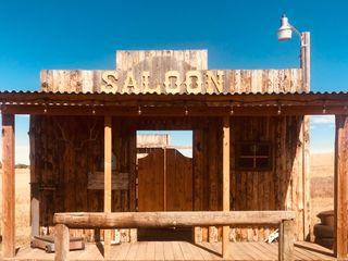 Tex Ranch 3