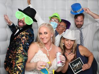 Shooting Stars Photo Booth 5