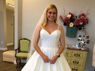 La Belle Vie Bridal Boutique 4