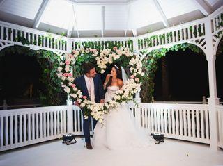 J. CLOSS Events and Weddings 3