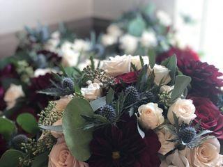 Allison McGeary Florist 1