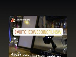 Hitched Wedding Films 1