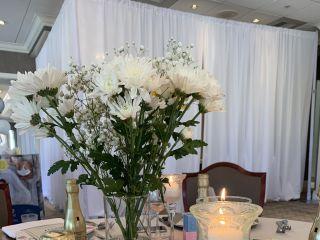 DeRomo's Banquet Room 1