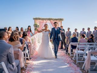 Orange County Beach Weddings 4
