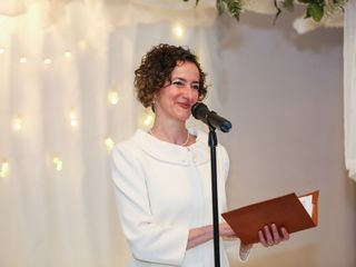 Donna Forsythe - Lehigh Valley Celebrants 1