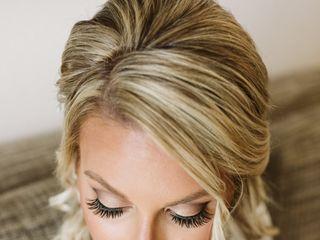 JMUAH! Jillian Jensen Holt MakeUp Artist & Hairstylist 1