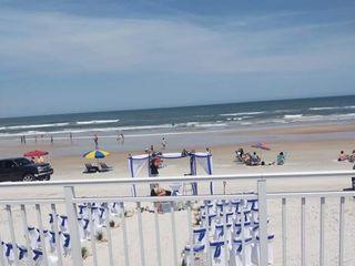 Affordable Beach Wedding 2