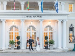 Tupper Manor at the Wylie Inn and Conference Center 6