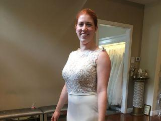 The Perfect Dress of Sarasota 6