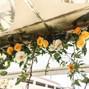 Heaven's Rain Floral Design 40