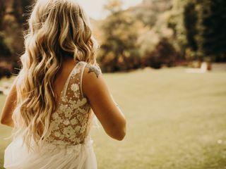 WedLocks Bridal Hair & Makeup 6