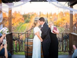 Wilson Creek Winery & Vineyards 2