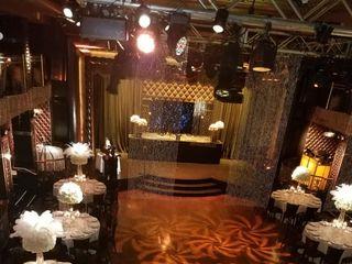 Edison Ballroom 2