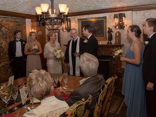 Reverend Ed Sansbury Triangle Custom Ceremonies 7