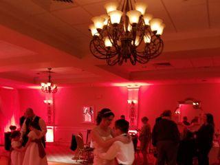 Testa's Banquet Facility 7