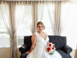 Deborah's Bridal 2