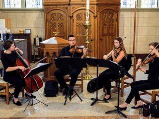 The Deoc Ensemble 5
