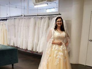 CocoMelody Bridal Boutique 7
