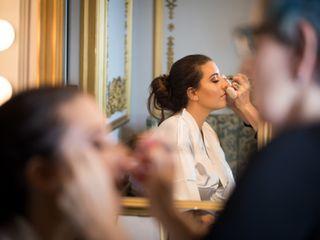 DEEVA BEAUTY  ~ Glamour Makeup 3
