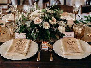 JENNIFER GOBERDHAN Signature Weddings 6
