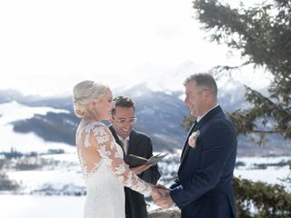 Blue Sky Elopements 5