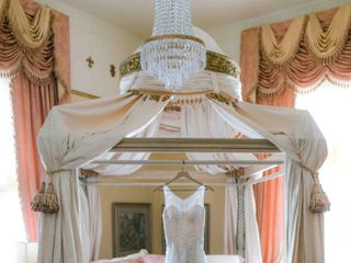 Jefferson Street Mansion by Wedgewood Weddings 4