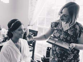 The Bridal Beauty Team 4