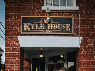 Kyle House 1