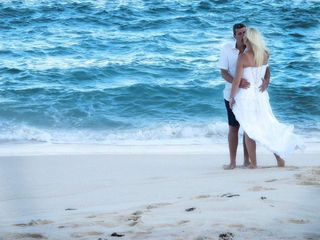 My Bermuda Wedding 3