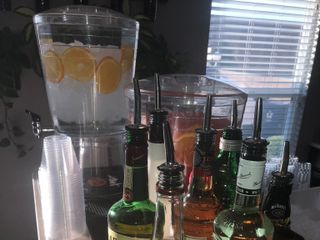 Professional & Reliable Bartending 2