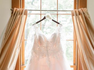 Curvaceous Couture Bridal Collection 7