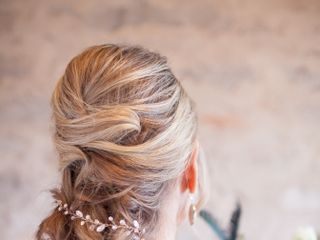 Special Occasion Hair Design 5