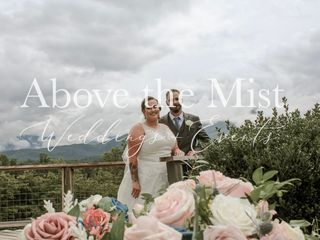 Above The Mist Wedding Services 4