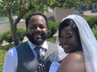 The Preacher Guy ( Wedding officiant) 5