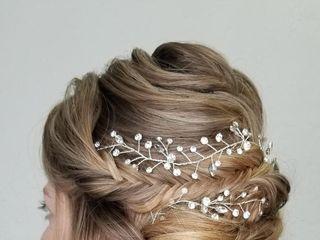 La Sabrina Hair Design 2