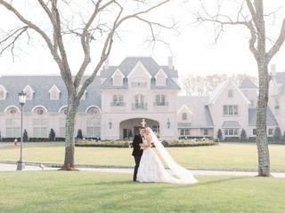 La Belle Mariee Bridal 2