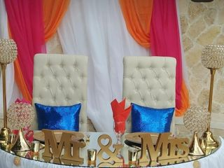JansDecor Weddings & Events 7